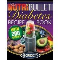 'The Nutribullet Diabetes Recipe Book