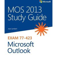 'Mos 2013 Study Guide For Microsoft Outlook