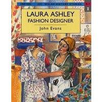 'Welsh History Stories: Laura Ashley, Fashion Designer