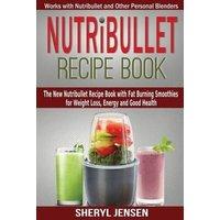 'Nutribullet Recipe Book