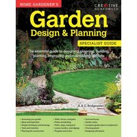 Home Gardeners Garden Design and Planning