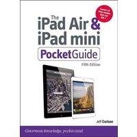 'The Ipad Air And Ipad Mini Pocket Guide