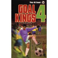 'Goal Kings Book 4: They All Count