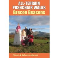 'All Terrain Pushchair Walks Brecon Beacons