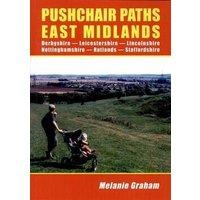 'Pushchair Paths East Midlands
