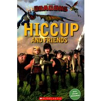 'How To Train Your Dragon: Hiccup And Friends