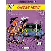 'Lucky Luke 65 - Ghost Hunt