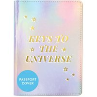 Cosmos Keys to the Universe Passport Cover
