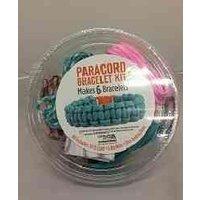 'Bright Paracord Bracelet Kit
