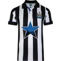 Newcastle United 1994 Retro Football Shirt
