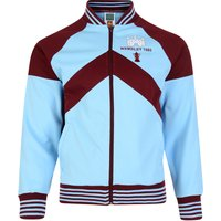 West Ham United 1980 FA Cup Final Track Jacket
