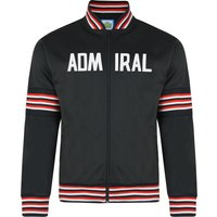 Admiral 1974 Black Club Track Jacket