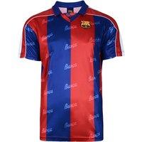 Barcelona 1994 Retro Football Shirt