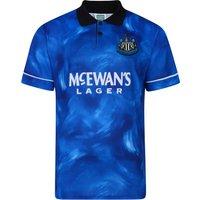 Newcastle United 1995 Third Retro Football Shirt