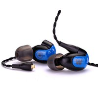 Westone W10 Single Driver Earphones with built-in mic and removable cable