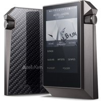 Astell & Kern AK240 256GB Portable High Fidelity Sound System with MQS (Mastering Quality Sound) and DSD Support