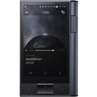 Astell & Kern KANN Hi Res Audio Player with AptX Colour Astro Silver