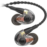 Westone AM Pro10 Ambient Monitoring Earphones - Clear