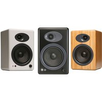 Audioengine A5+ Active Speaker System (Pair) Colour BLACK