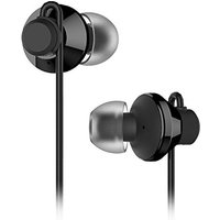 Dunu DN-Titan 1es IEM Earphones with Top Class Nanometer Titanium Diaphragm and High Purity OFC Cable Colour SILVER