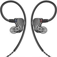 FiiO FA1 In Ear Earphones Colour BLACK