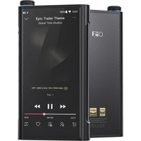 FiiO M15 Portable High Resolution Digital Audio Player