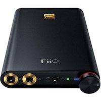 FiiO Q1ii (2nd Gen) DAC and Headphone Amplifier
