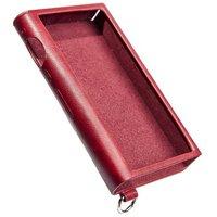 FiiO Premium Leather Case for FiiO M9 - RED