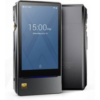 FiiO X7ii Portable High Resolution Music Player with AM3 Amp Module