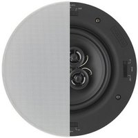 65X3 Moisture Resistant Ceiling Speakers for SONOS CONNECT:AMP (Pair)