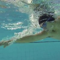 FX Sport VRX Waterproof Silicone Skin plus Swimcap