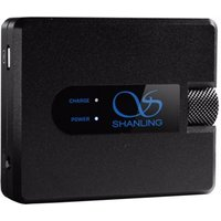 Shanling H1 Headphone Amp Black