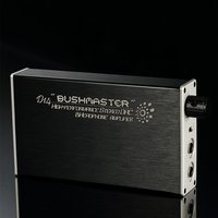 iBasso D14 Bushmaster High-Performance Stereo DAC & Headphones Amplifier