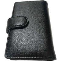 Tuff-Luv Veggie leather Folio Wallet case for Fiio M9