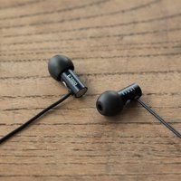Final E2000 Earphones