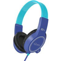 MEE KidJamz KJ35 Safe Listening Headphones for Kids with Volume-Limiting Technology Colour BLUE