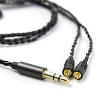 FiiO LC-3.5AS 3.5mm to MMCX Short Earphone Cable