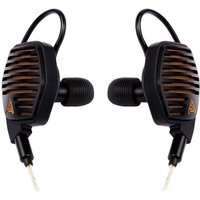 Audeze LCD-i4 In-Ear Planar Headphones featuring Fluxor Magnetic Technology