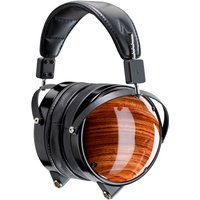 Audeze LCD-XC Closed Circumaural High-Performance Closed-Back Planar Magnetic Headphones with Travel Case