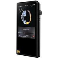 Shanling M3s Portable Lossless Digital Audio Player & DAC Colour BLACK