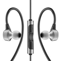 RHA MA750i Noise Isolating Premium In-Ear Headphones with Remote and Mic