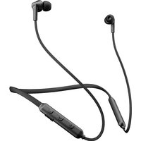 MEE Audio N1 Bluetooth Wireless Neckband In-Ear Headphones Colour BLACK