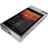 Cayin N5iiS Portable High Resolution Music Player