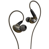 Pinnacle P1 High Fidelity Audiophile In-Ear Headphones