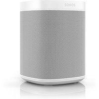 Sonos ONE Voice Controlled Smart Speaker Colour WHITE