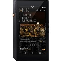 Pioneer XDP-300R Hi Res Digital Audio Player Colour BLACK