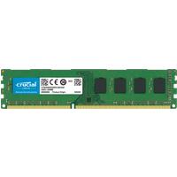 4 GB DDR3L RAM für PC - Speichertaktfrequenz 1600 MHz - Neuware