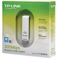 TP-Link TL-WN821N Wireless N USB Adapter - Netzwerkadapter