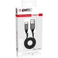 Emtec T700A - Lightning-Kabel - USB-A auf Lightning