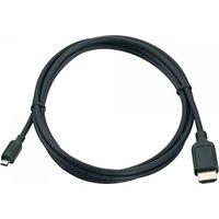 Fujitsu - Micro HDMI auf HDMI - 2 m